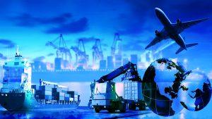 International-Freight-Forwarding